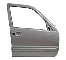 Дверь передняя правая для Нива Шевроле (2002-2009)