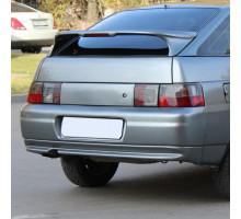 Бампер задний в цвет кузова для ВАЗ 2112