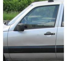 Дверь передняя левая в цвет кузова Нива Шевроле (2002-2009)