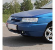 Бампер передний в цвет кузова для ВАЗ 2110