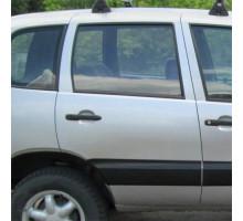 Дверь задняя правая в цвет кузова Нива Шевроле (2002-2009)