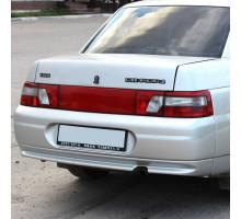 Бампер задний в цвет кузова для ВАЗ 2110