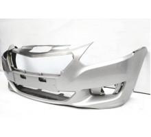 Бампер передний в цвет кузова Datsun On-Do/Mi-Do